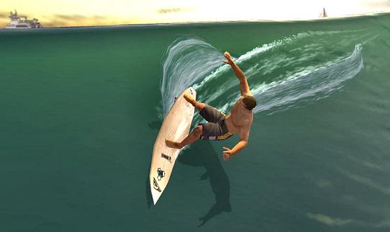 игра серфинг скачать