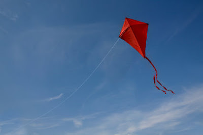 flying-kite