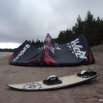Кайт Slingshot RPM 2012 10м