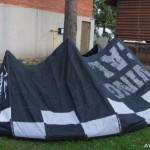Кайт EH Kiteboarding cabarete ripper 12м