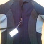 Новые гидрокостюмы 3мм (S, M) из Финляндии