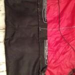 Кайт Naish Torch 2010, 9м2, полный комплект, б/у