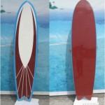 Новые доски для серфинга