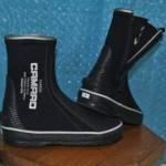 Тёплые неопреновые ботинки р. 34 от холодной воды