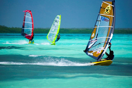 windsurfingtobago