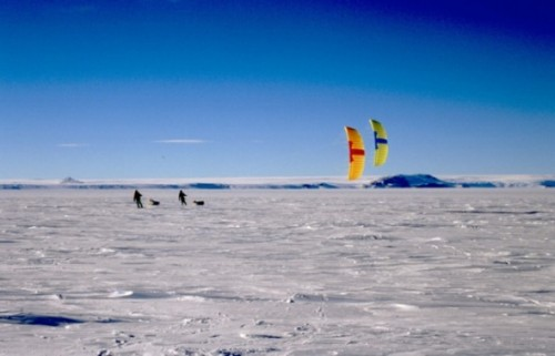 kitesurfing-on-Lake-Baikal