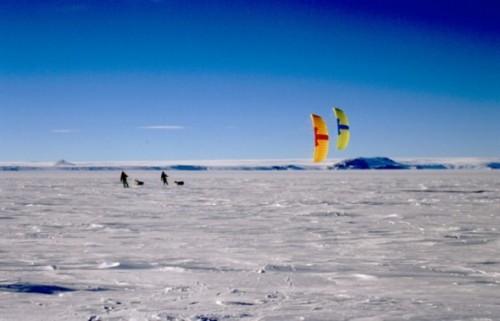 kitesurfing-on-Lake-Baikal