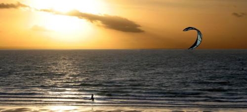 Kitesurfing-Praia-do-Prea