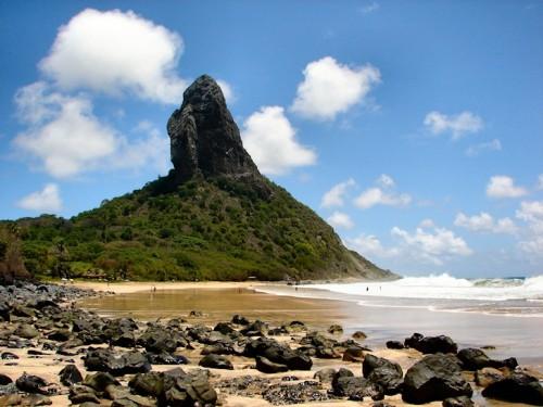 Fernando de Noronha, Pernambuco, Бразилия