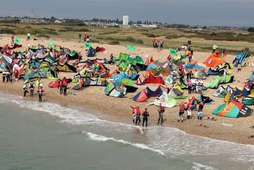 kitesurfingarmada