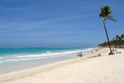 Playa Grande, Rio San Juan, Доминикана