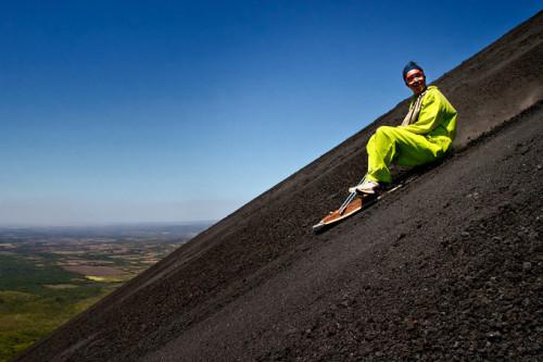 Volcano-boarding-Nicaragua-cerro-negro