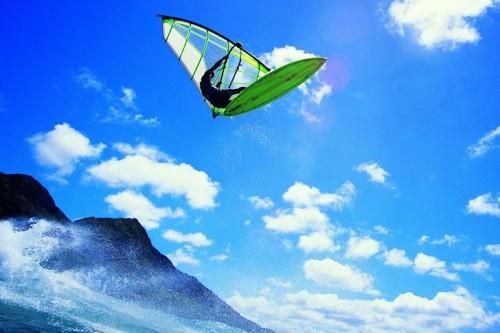 windsurfingjump