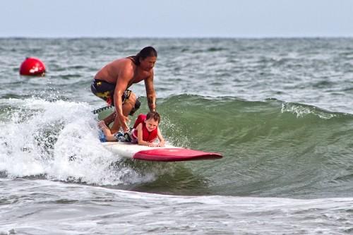 surfershealing
