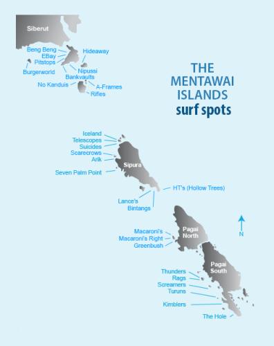 maps-mentawai-islands