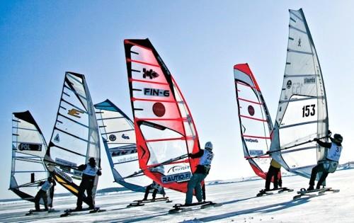 snowwindsurfing