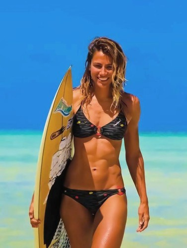 surferbody