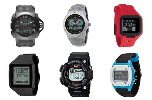 surfwatches