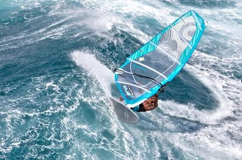 windsurfingturn