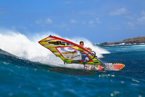windsurfsession