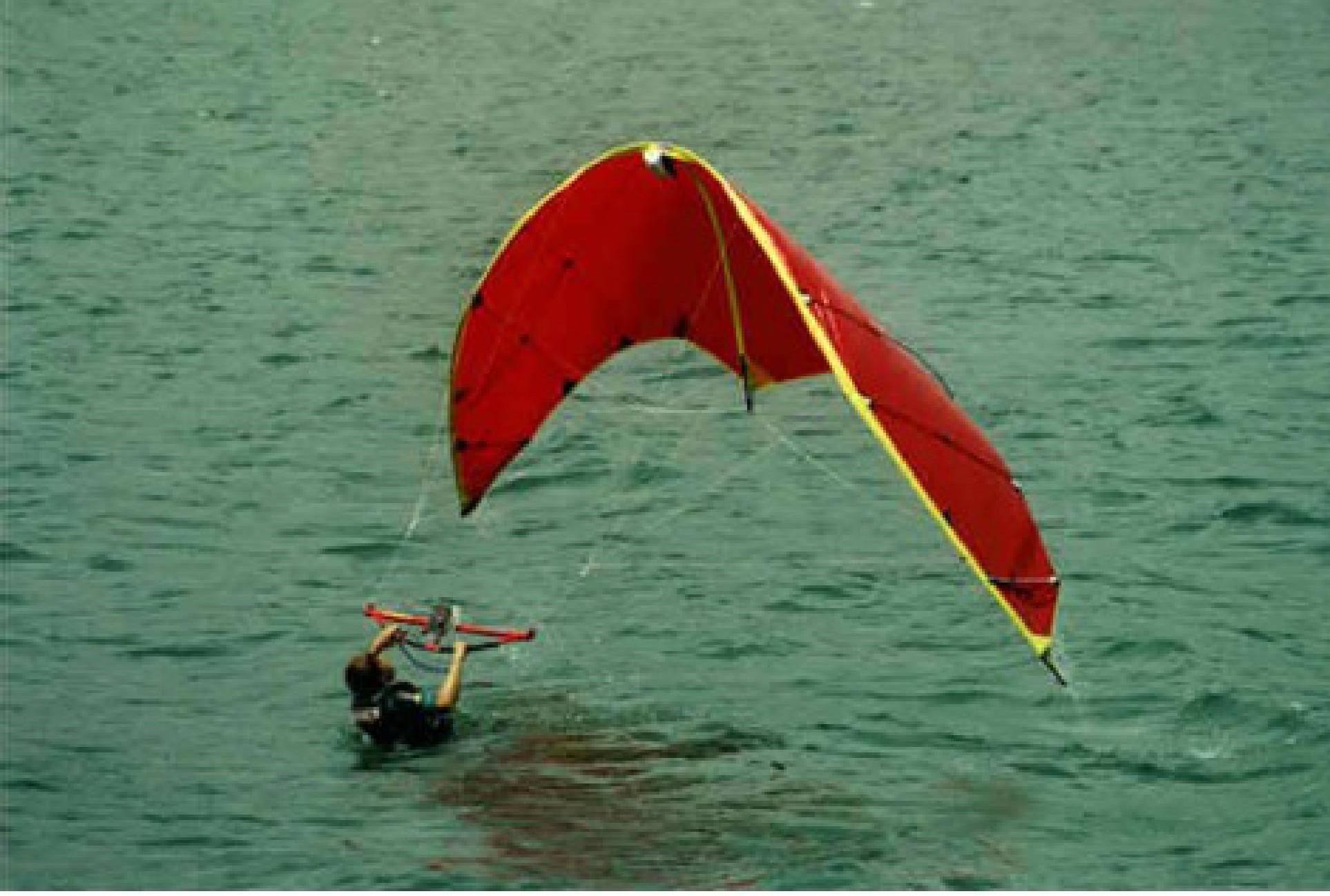 кайтсерфинг, спорт, кейт, ветер, волна