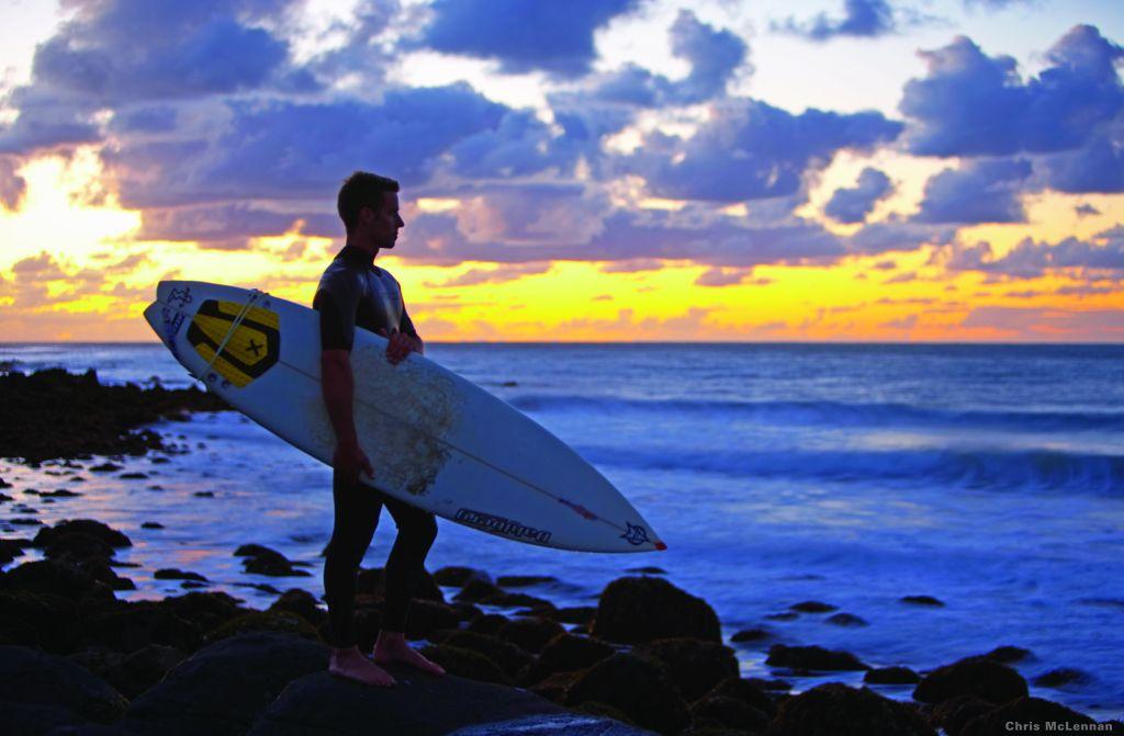 серфинг,остров, северный, волна, ветер, сонце, море