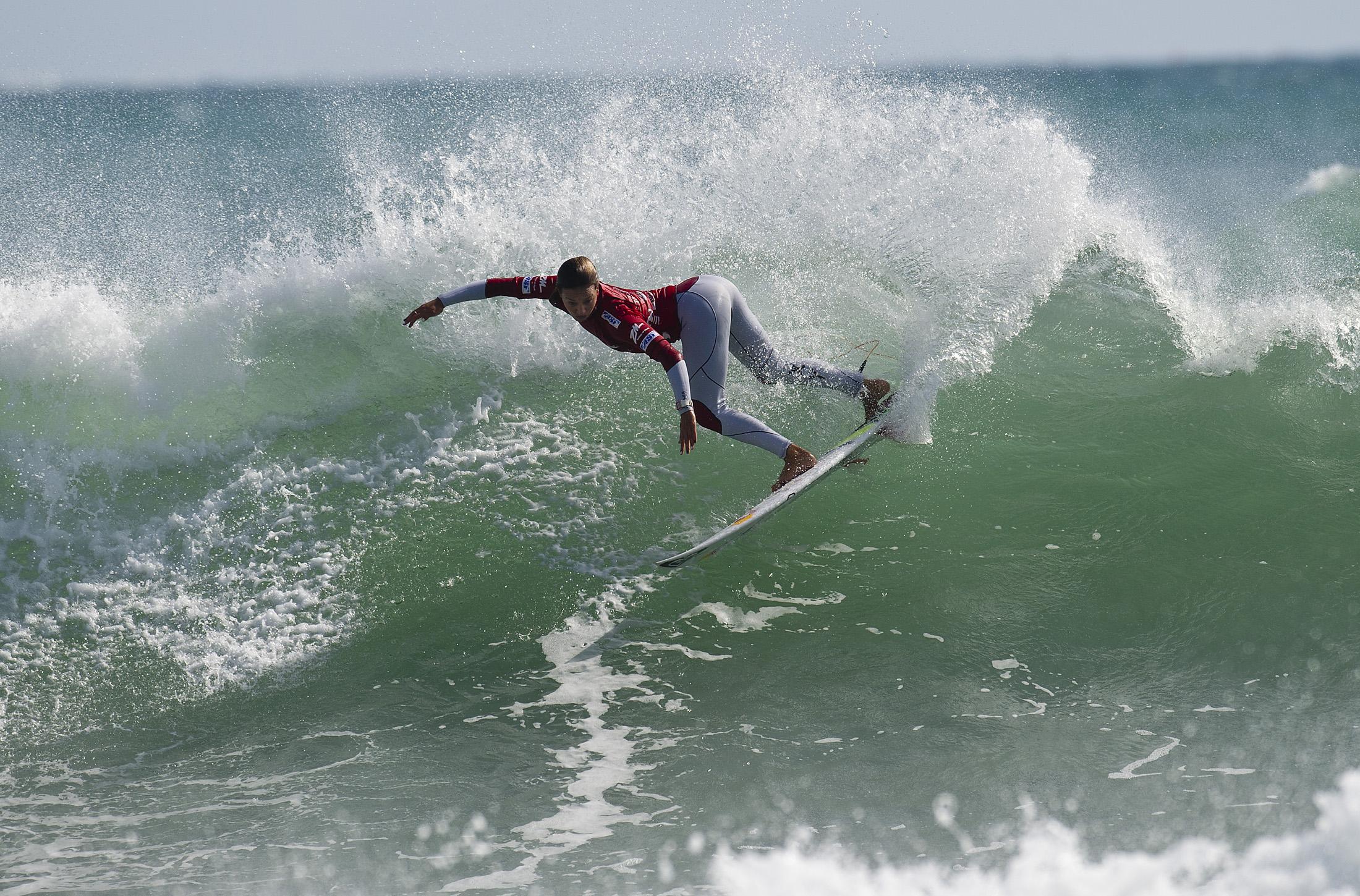 серфинг, волна, ветер, море, солнце, спот